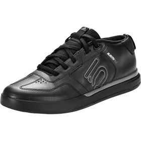 adidas Five Ten Sleuth DLX Mid-Cut Schuhe Herren core black/grey five/scarlet